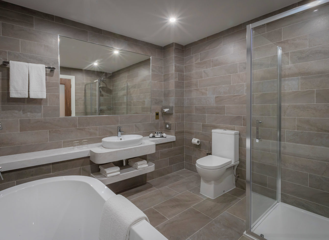 Suite With Utilities Self Catering Limerick Castletroy