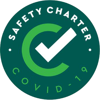 Safety Charter Certifed